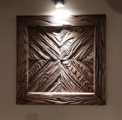 TAVA Wood-Decor