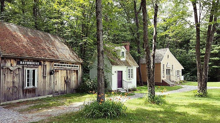 A E Bnb Corinth Ny Cottage Reviews Photos Tripadvisor
