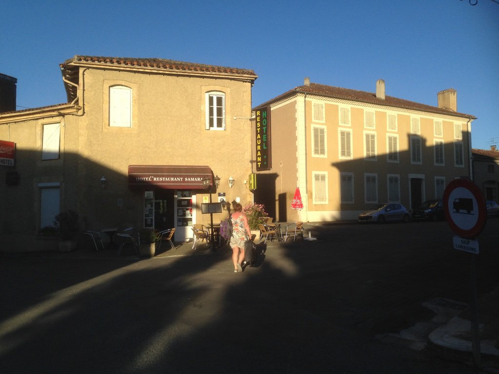 Hotel Samaran