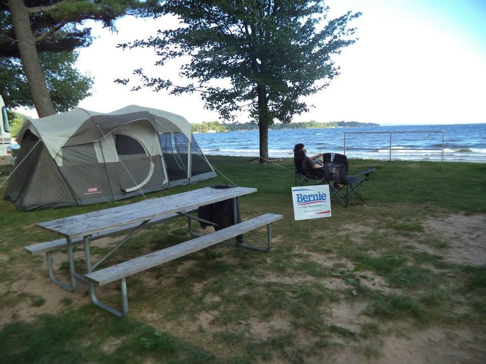 Cumberland Bay State Park