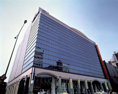 Shin Kong Mitsukoshi Mall (Taipei Nanxi)
