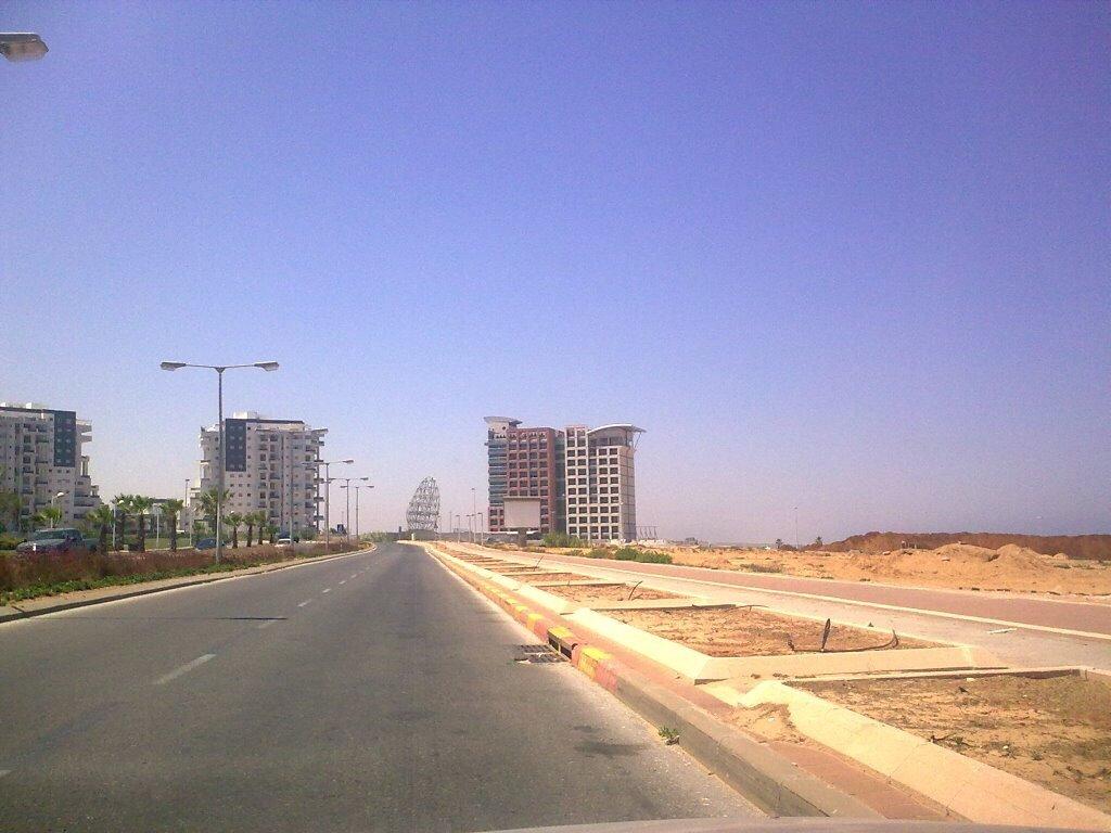 Crowne Plaza Ashdod