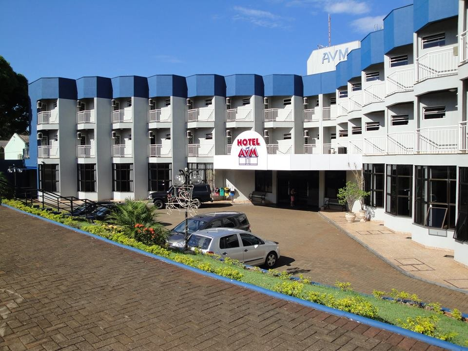 Hotel AVM