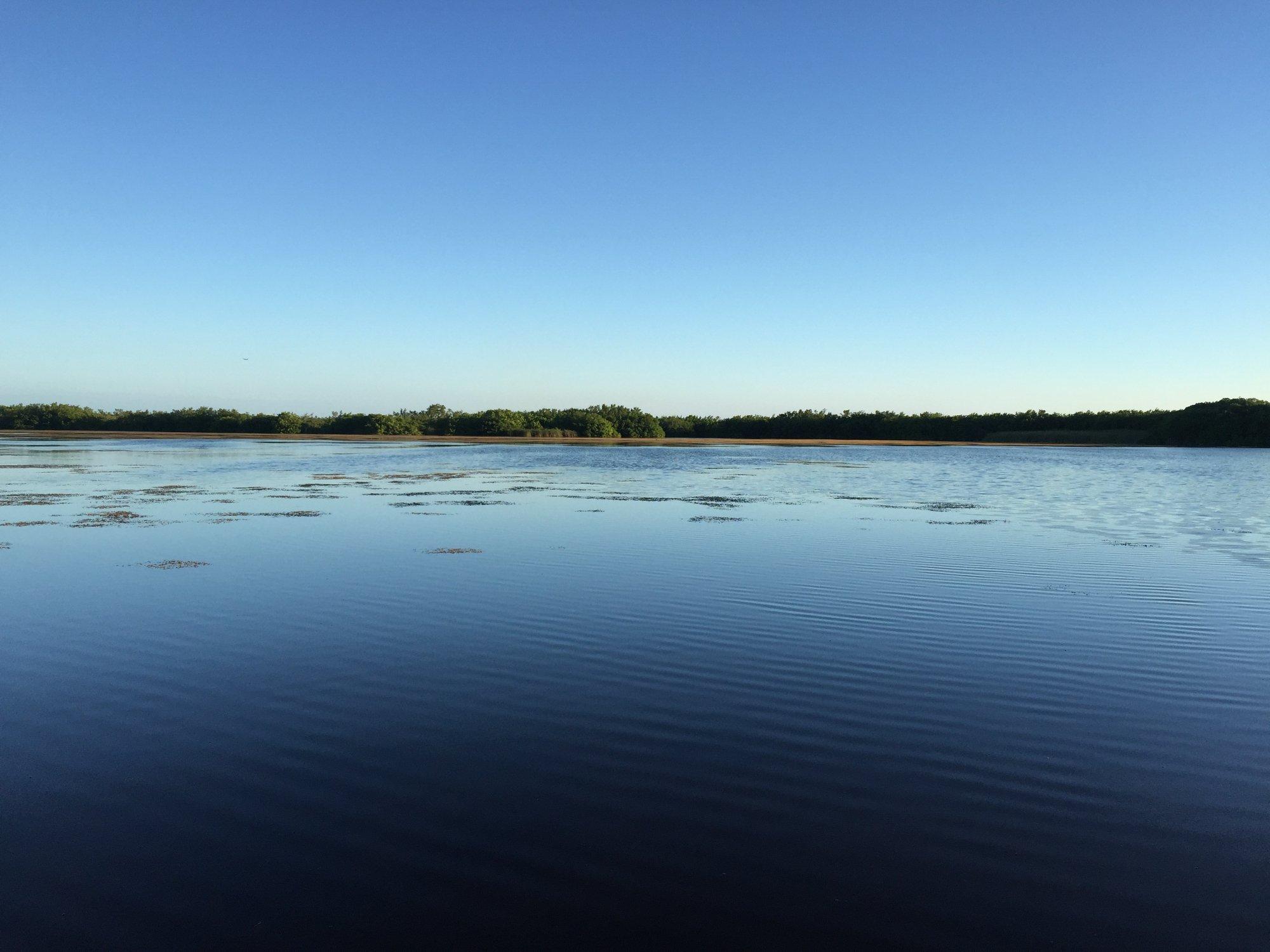 Bavaro Lake
