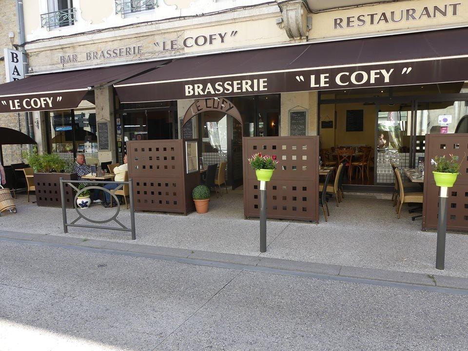 le cofy bourg en bresse restaurant avis num 233 ro de t 233 l 233 phone photos tripadvisor