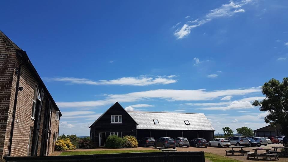 Mocketts Farm Cottages