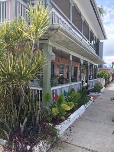 Hotel Cabana Clearwater Beach Fl Updated 2016 Motel Reviews Tripadvisor
