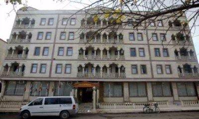 Hans Bardakci Hotel