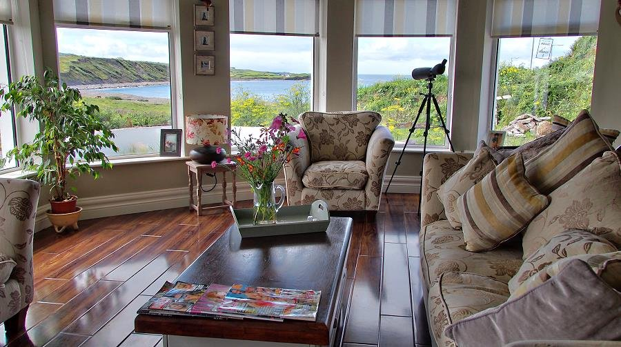 Wild Atlantic Lodge B&B