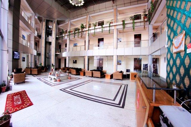 Sukhsagar Regency