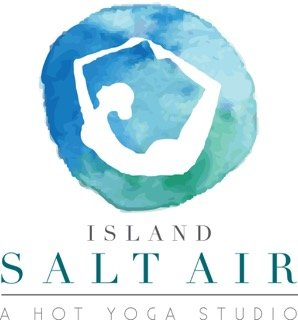 Island Salt Air Hot Yoga Studio