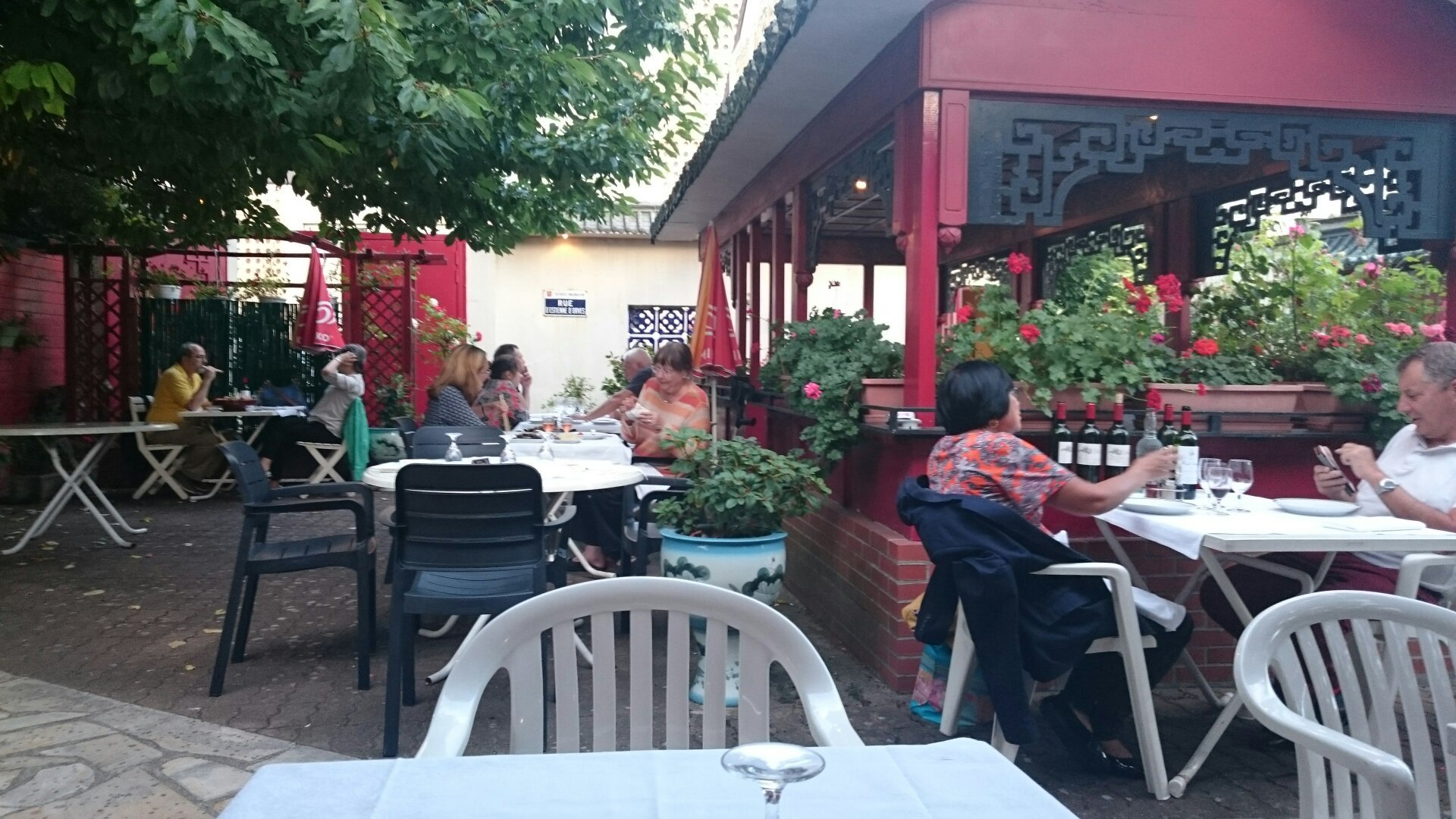 Where to eat Chinese food in Rueil-Malmaison: The Best Restaurants and Bars