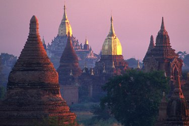 Image Of Myanmar - Exclusive Travel