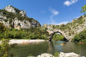Office de Tourisme Pont d'Arc Ardèche - Bureau de Ruoms