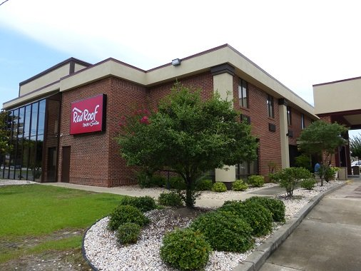 ‪Red Roof Inn & Suites Jacksonville, NC‬