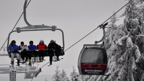 Sternstein Ski Resort