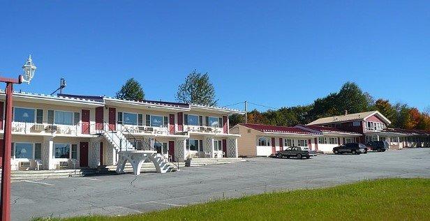 Spring Fountain Motel