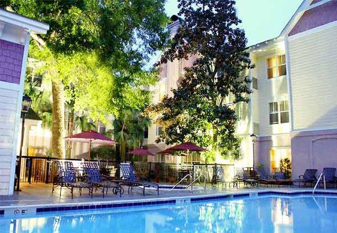Residence Inn Charleston Mt. Pleasant