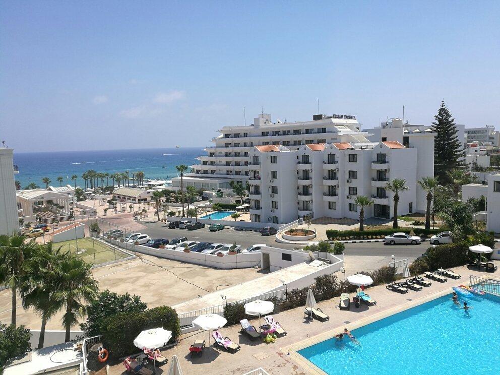 Vrissaki Hotel Apartments