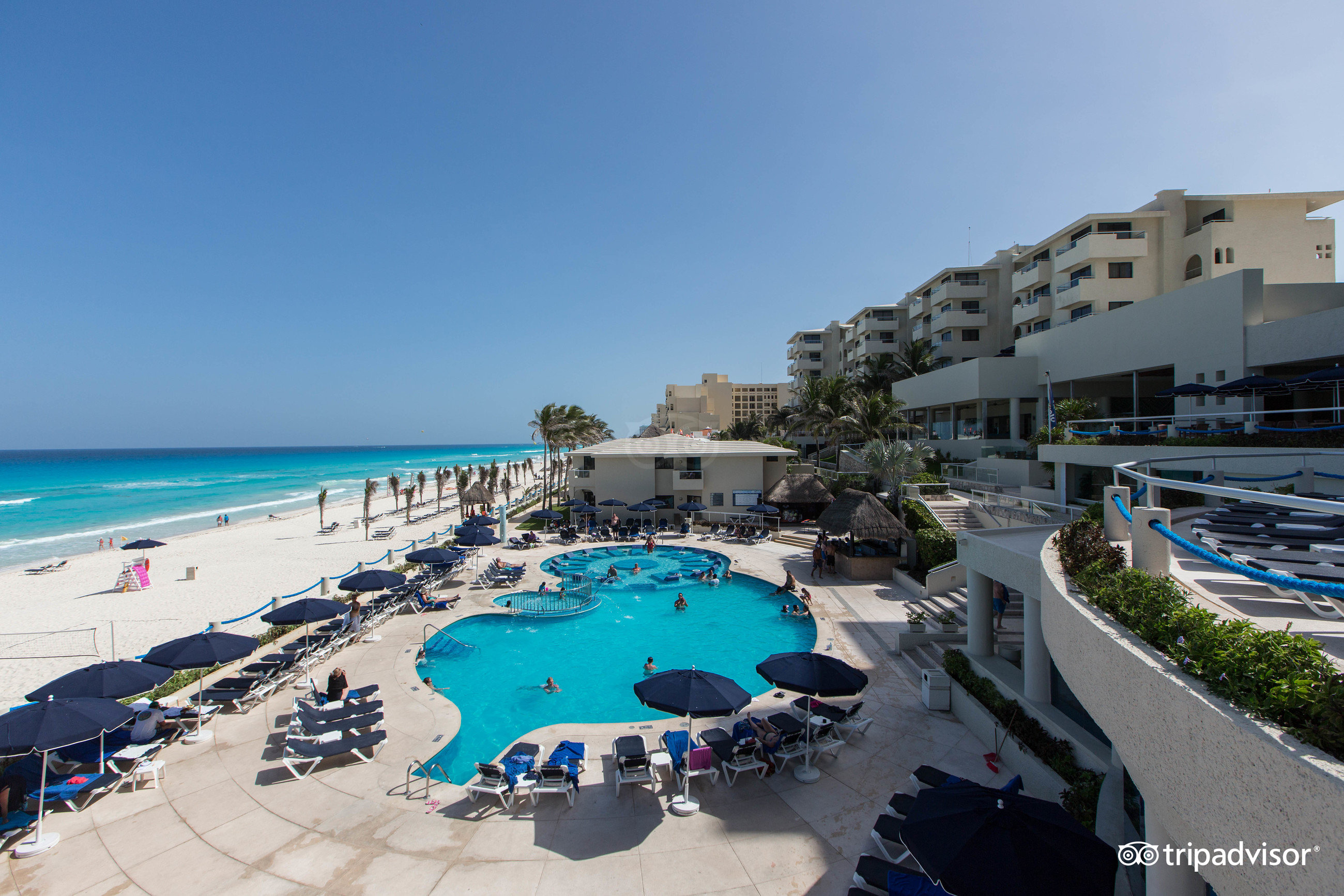 Cancun an all suites resort 2017 review family vacation critic - Occidental Tucancun Cancun 2018 Hotel Review Family Vacation Critic