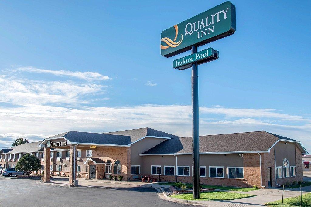 Quality Inn Burlington 79 8 9 Updated 2017 Prices Hotel Reviews Co Tripadvisor