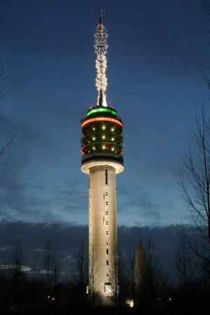 TV-toren Goes