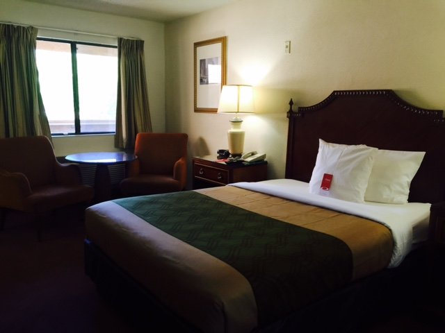 EconoLodge Sacramento North