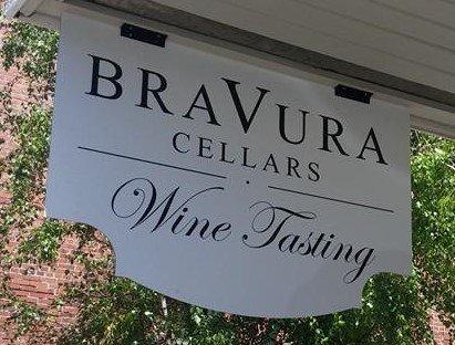 Bravura Cellars