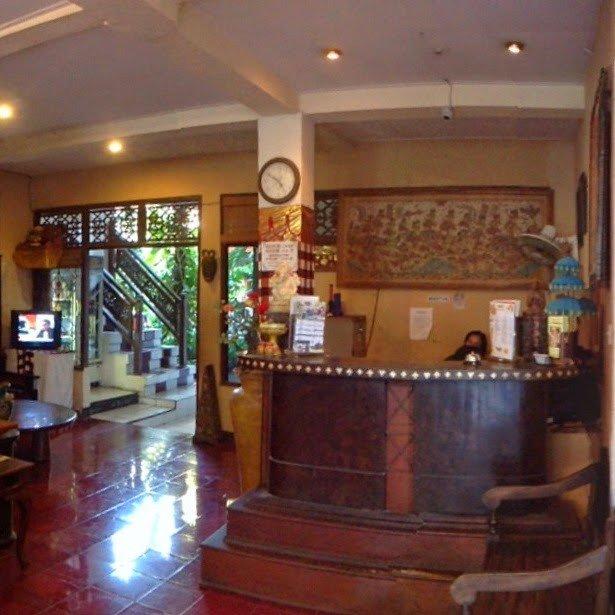 Hotel Sanjaya