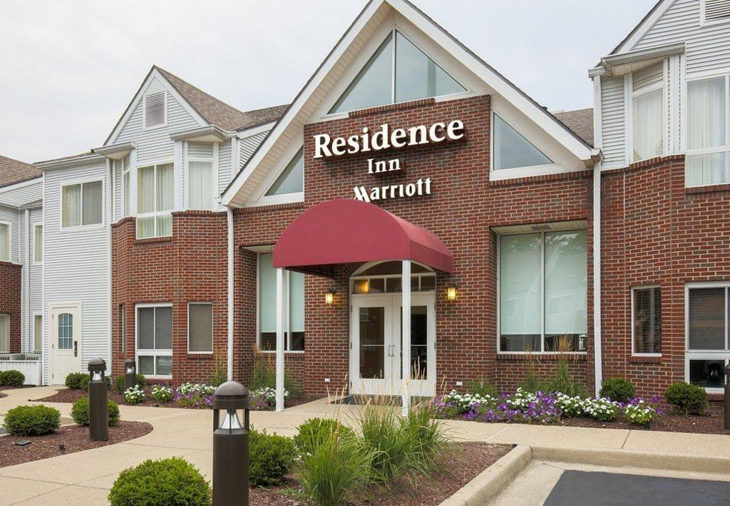 Residence Inn Cincinnati Blue Ash