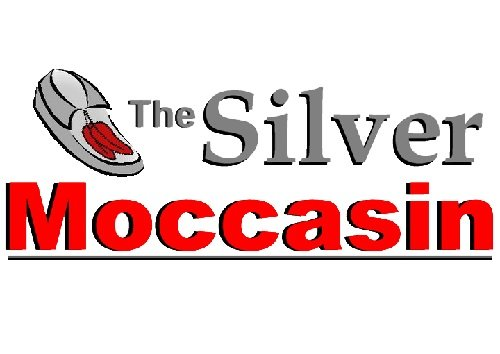 The Silver Moccasin