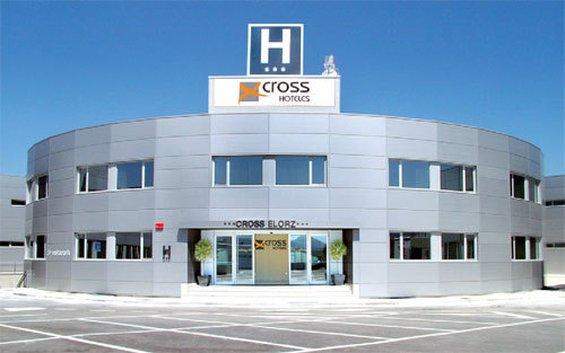 Cross Elorz