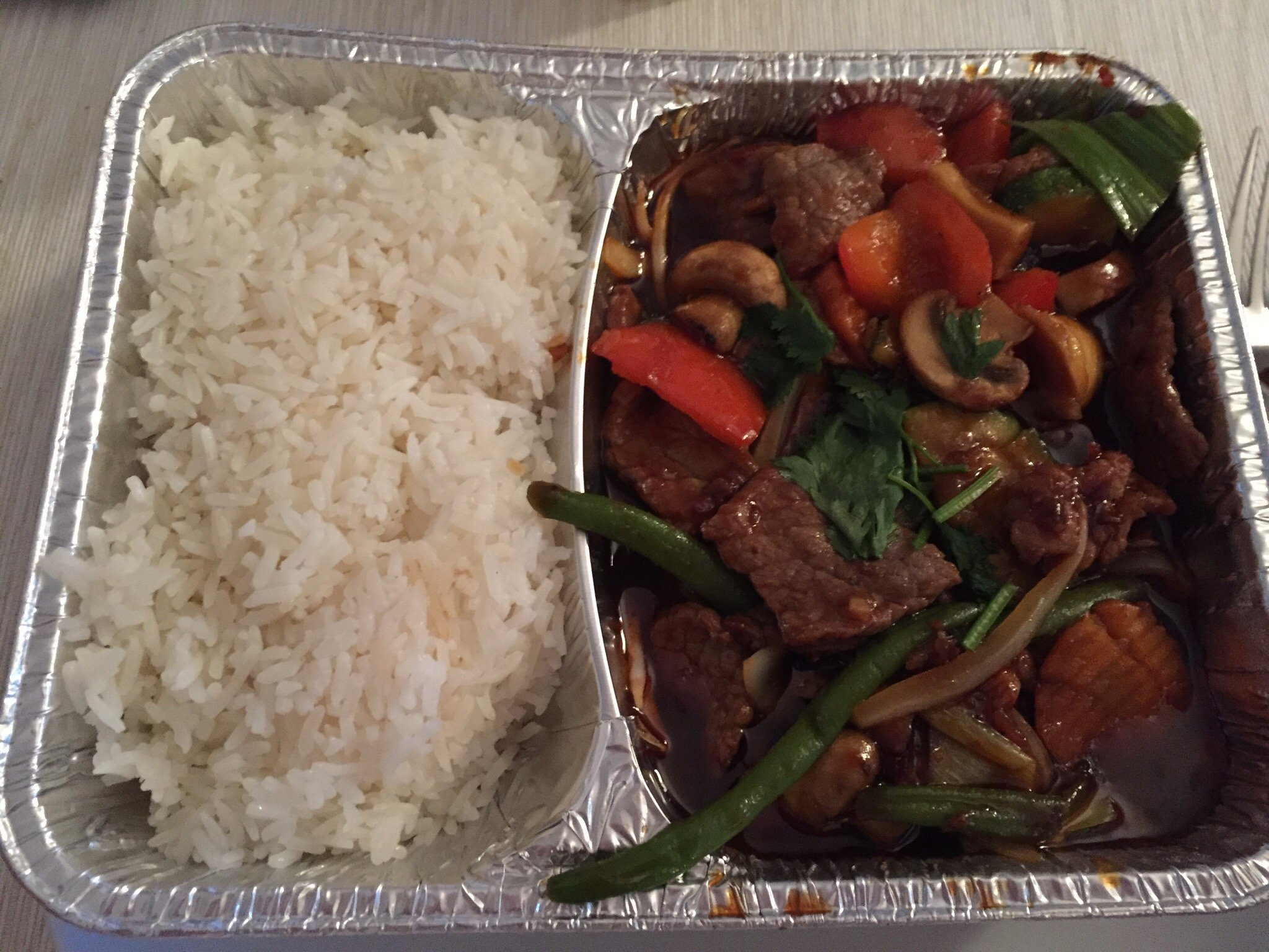 Top 4 Chinese food in Rodenbach, Hesse, Germany