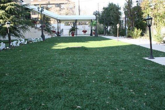 Arturo Soria Centre