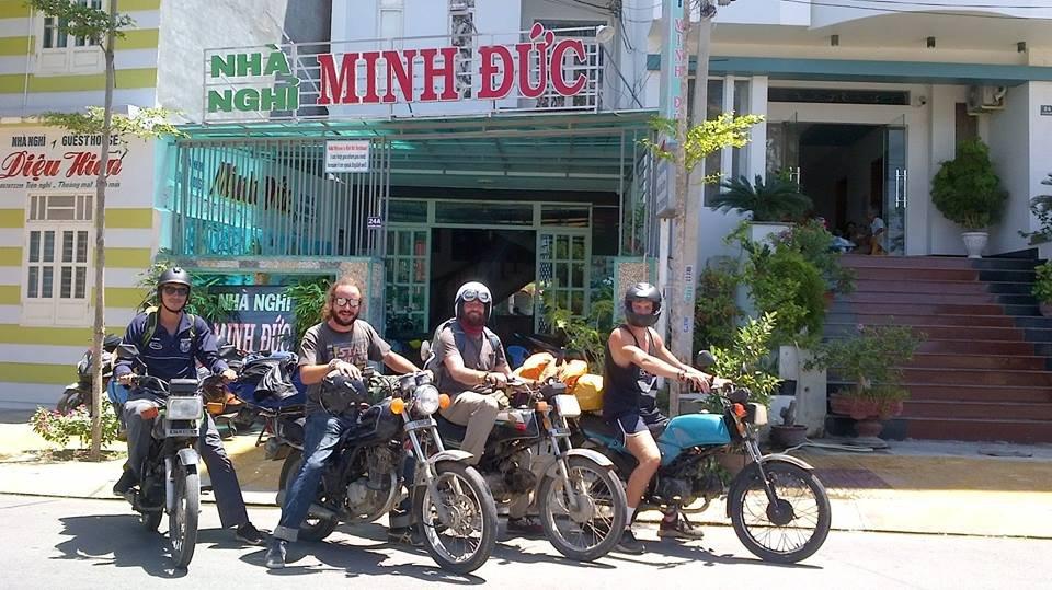 Minh Duc Hotel, Ninh Chu, Phan Rang