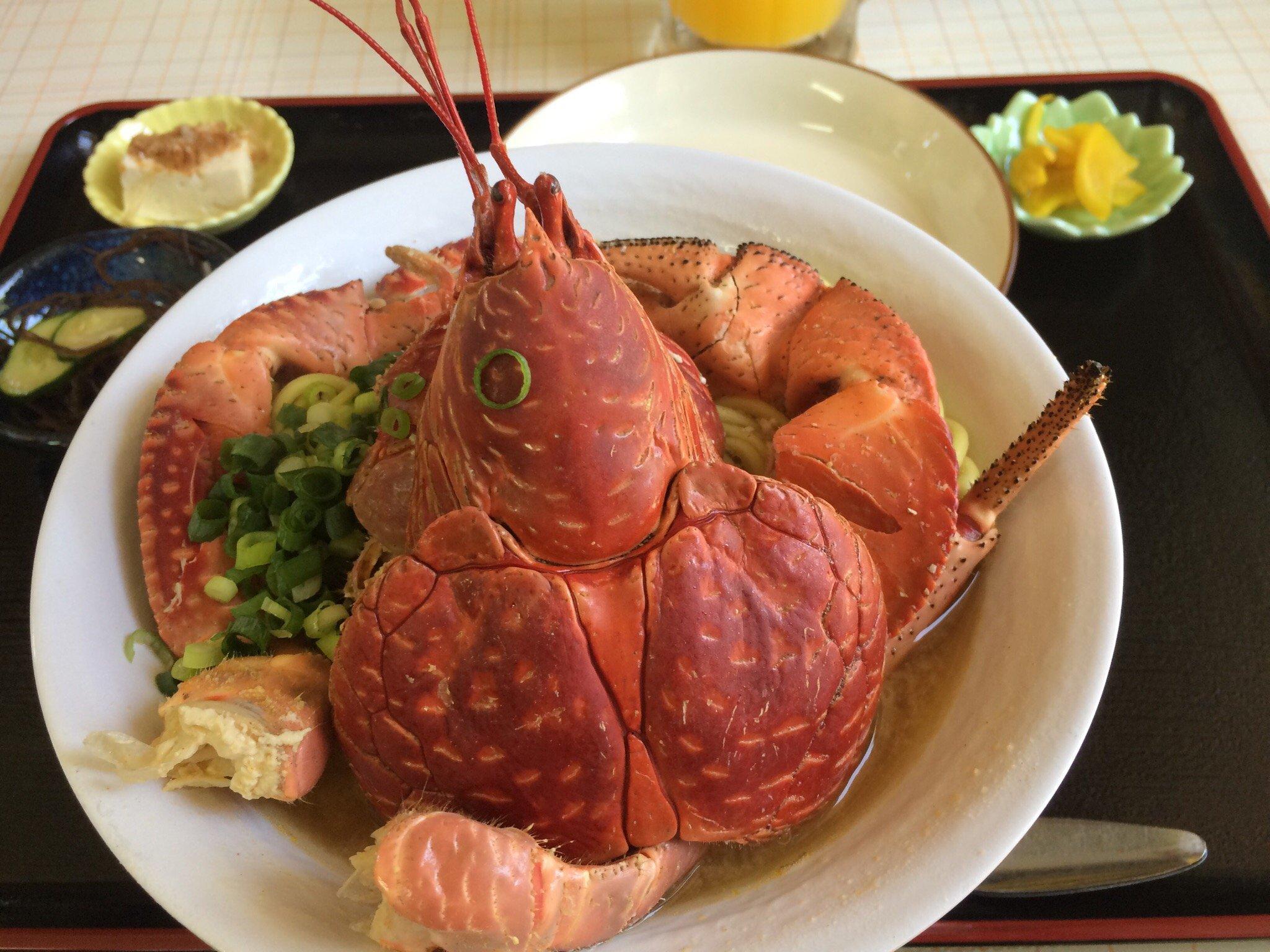 Most Popular Japanese food in Kuro-shima, Taketomi-cho, Okinawa Prefecture