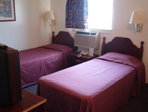Budgetel Inn & Suites Birmingham Hoover