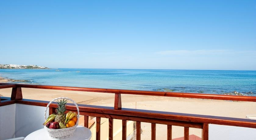 Vlachakis Beach Hotel