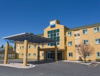 Days Inn Vernal