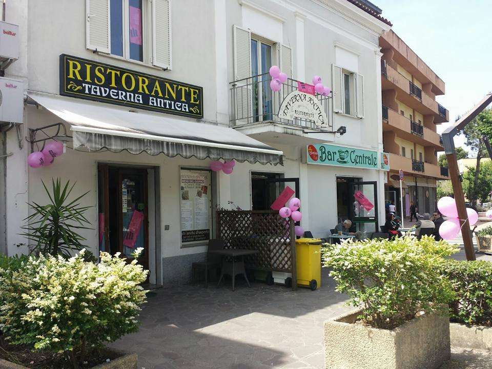 Things To Do in Calabrian, Restaurants in Calabrian