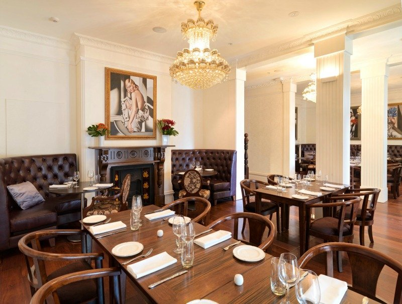 The terrace hotel restaurant perth restaurant reviews for Terrace hotel contact number