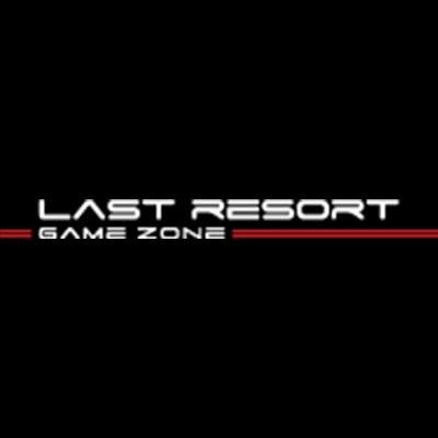 Last Resort Game Zone