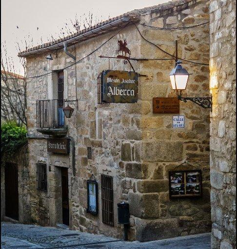 La Alberca Asador
