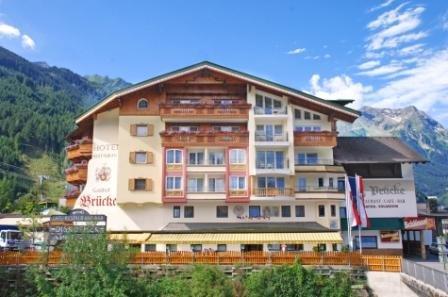 Hotel Gasthof Bruecke