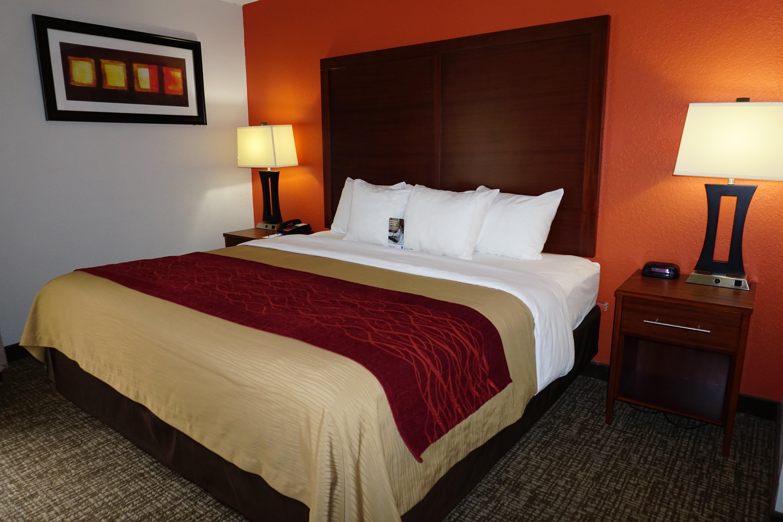 Comfort Inn Greensboro Wendover