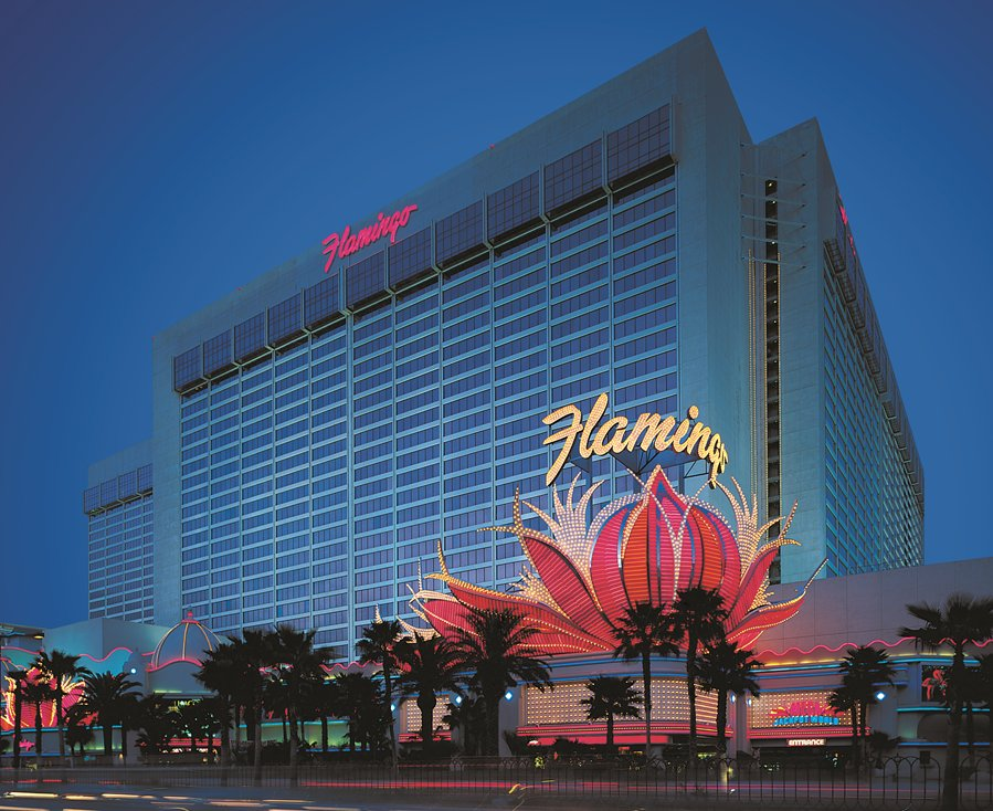 pink flamingo casino