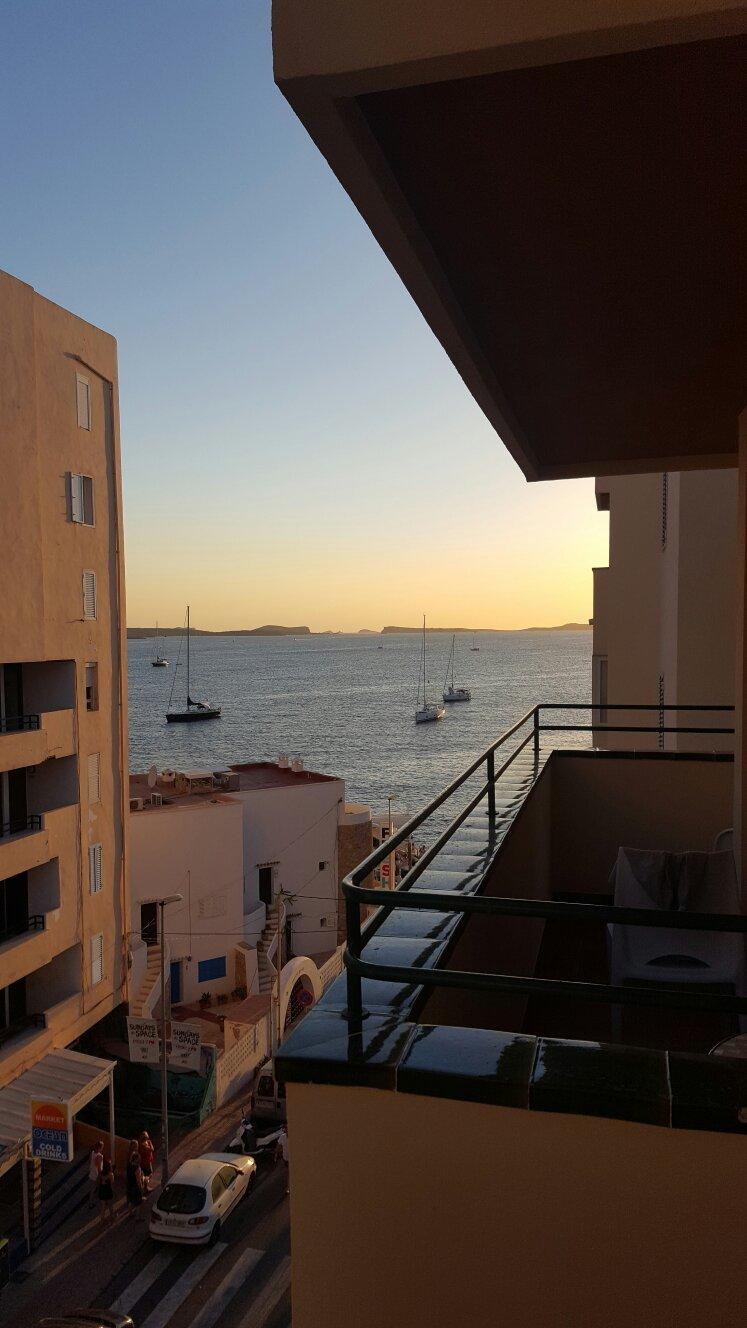 Apartamentos Mar Y Vent