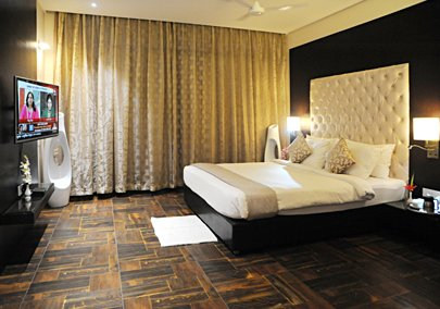 The Arindum Hotel