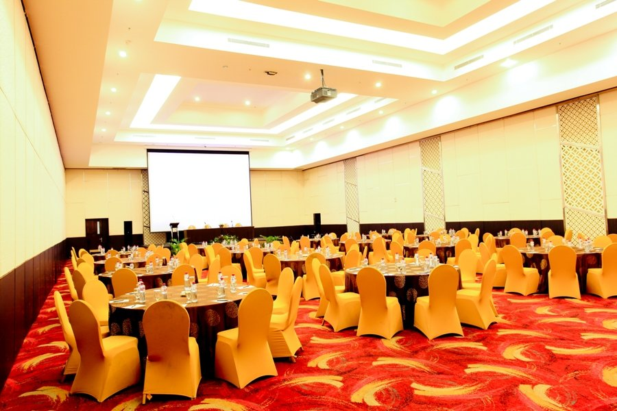 Grand Clarion Hotel & Convention Kendari