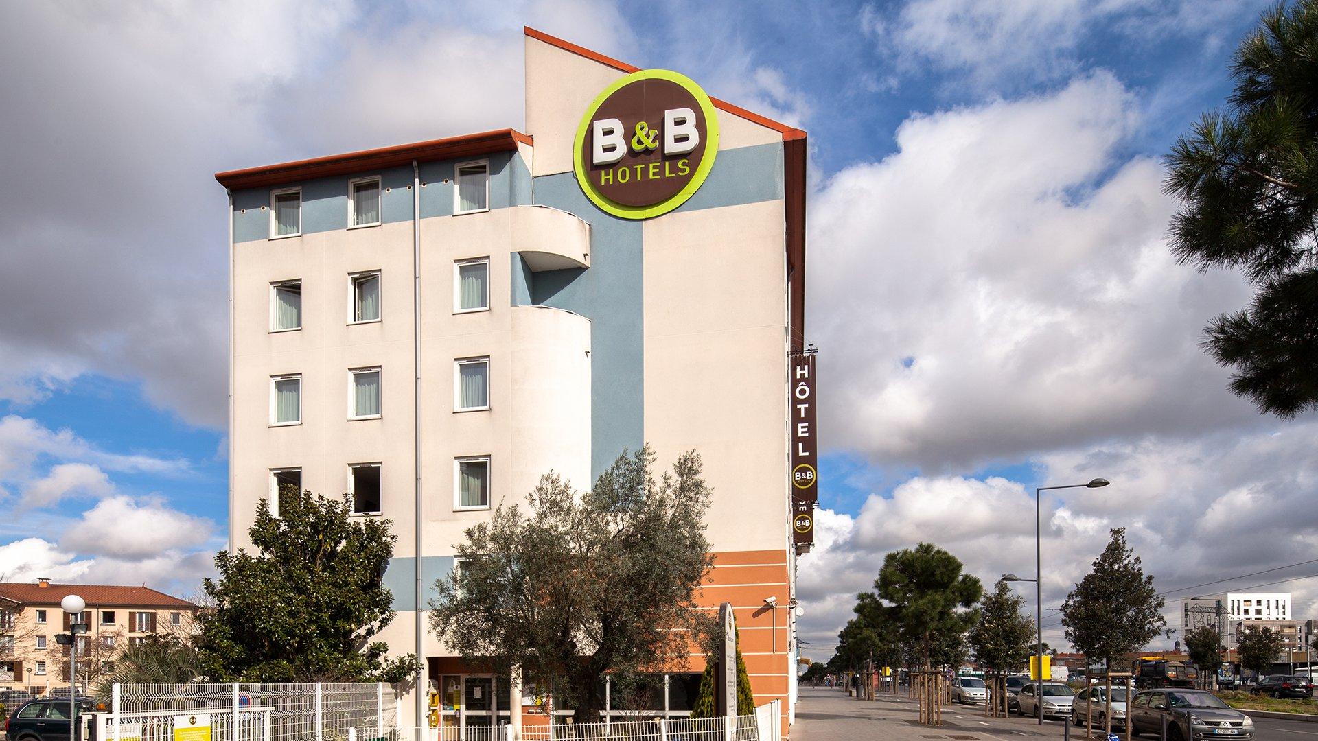 B&B Hôtel Orly Chevilly-Larue